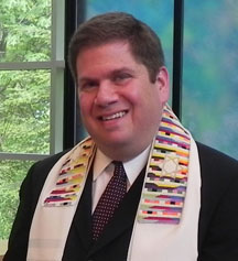 Rabbi Alan Cook